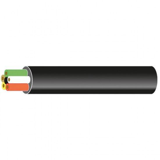 Strom- und Datenkabel 6 x 0,5mm² Meterware