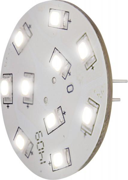 Leuchtmittel LED, 8-30V, 1,7W, 140lm, 3000k