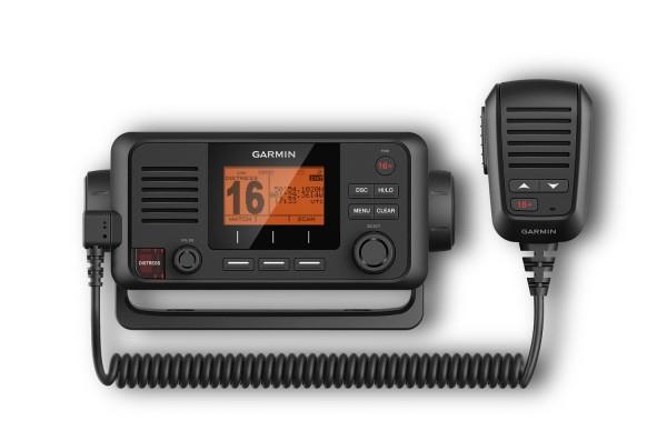 Garmin VHF 115i Seefunkgerät