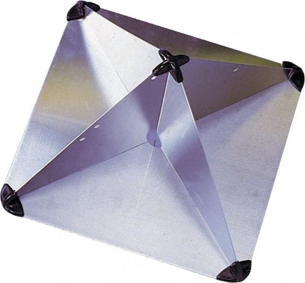Radarreflektor achtflächig