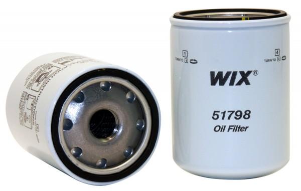 WIX Ölfilter 51798