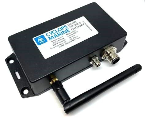 Cyclops Marine Wireless Gateway/NMEA2000