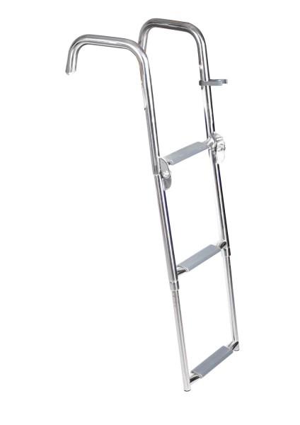 Leiter Comfort 3-stufig, L=218mm, B=293mm, H=928mm