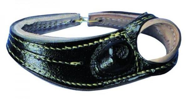 Segelmacherhandschuh #15, links, Profi-Qualität Super