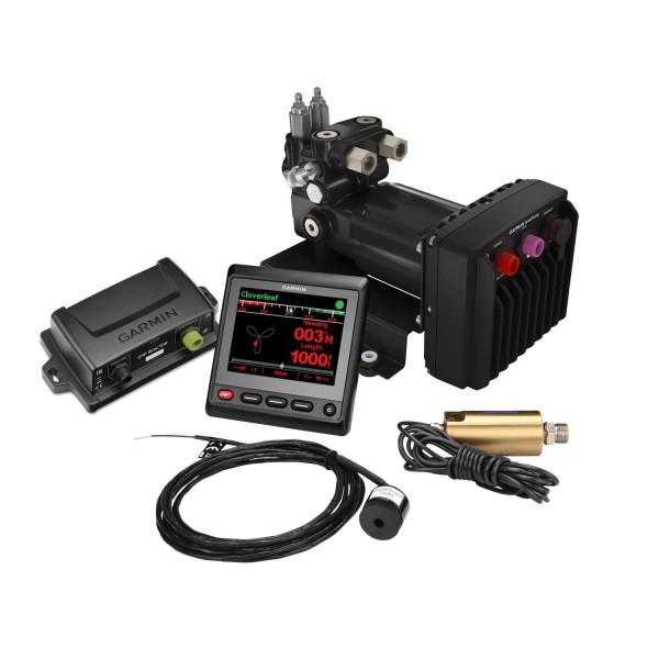 Reactor™40-Hydraulik-Basispaket mit SmartPump