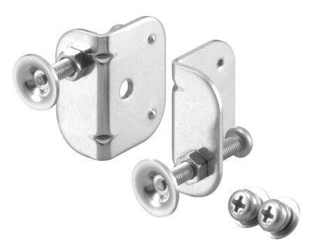 ICOM Einbausatz für M323/M423