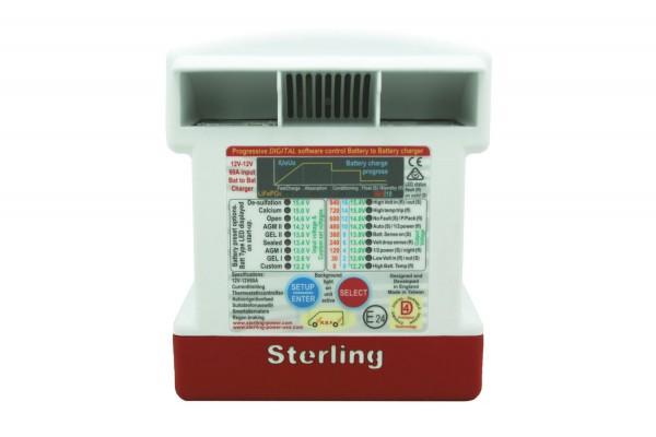 Sterling Pro Batt Ultra 12V B2B Ladegerät