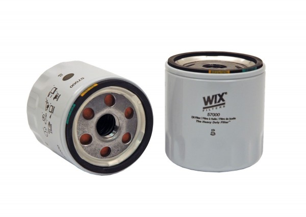 WIX Ölfilter 57000