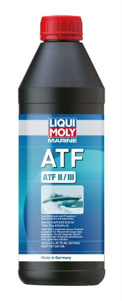 LIQUI MOLY Marine ATF 1l
