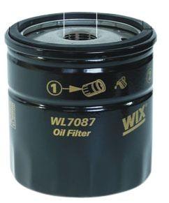 WIX Ölfilter WL7087
