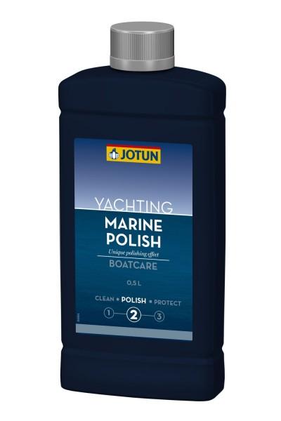 Jotun Marine Polish