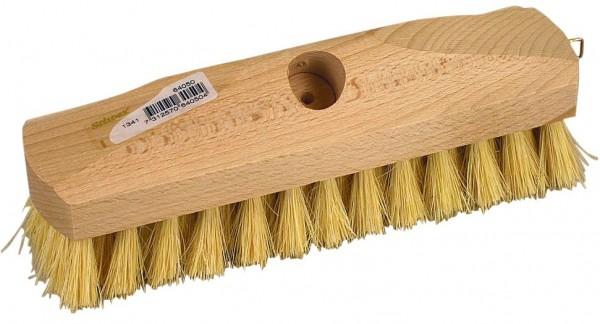 Deckwaschbuerste Holz 210 mm