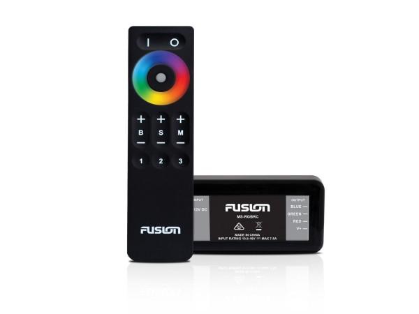 Fusion MS-RGBRC für LED-Beleuchtung mit Fernbedienung