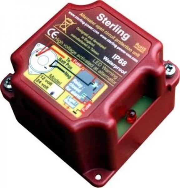 Sterling Lichtmaschinen Schutz ProProtect A