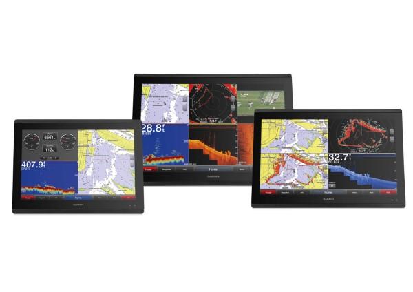 Garmin GPSMAP 8400