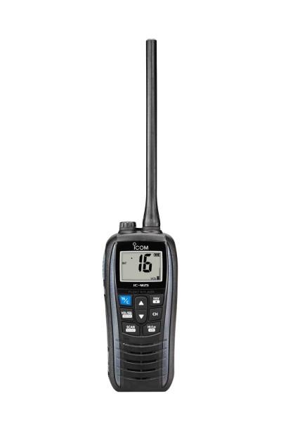 ICOM IC-M25EURO UKW-Handfunkgerät