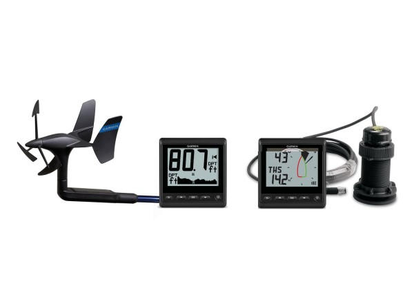 Garmin GNX Wireless Sail-Paket