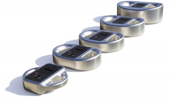 smartlink Wireless Load Sensor zum Einbinden