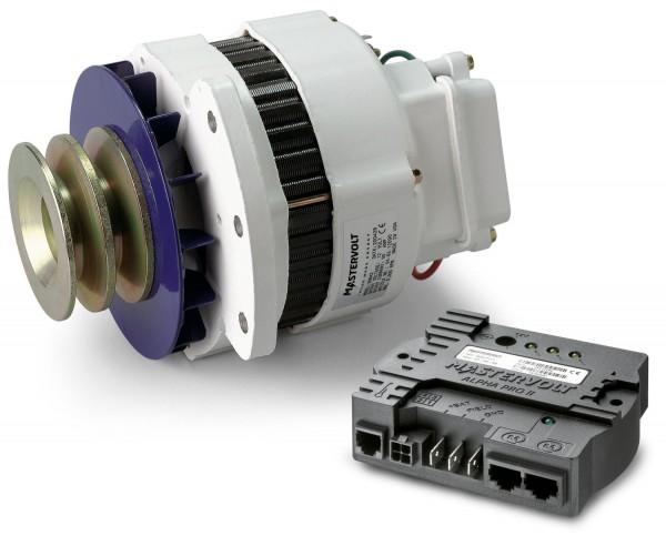 Mastervolt Lichtmaschine Alpha Pro III