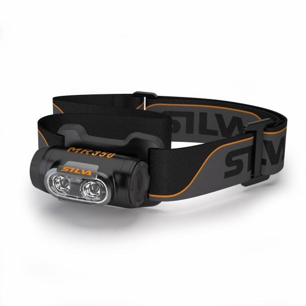 Silva Stirnlampe MR350RC