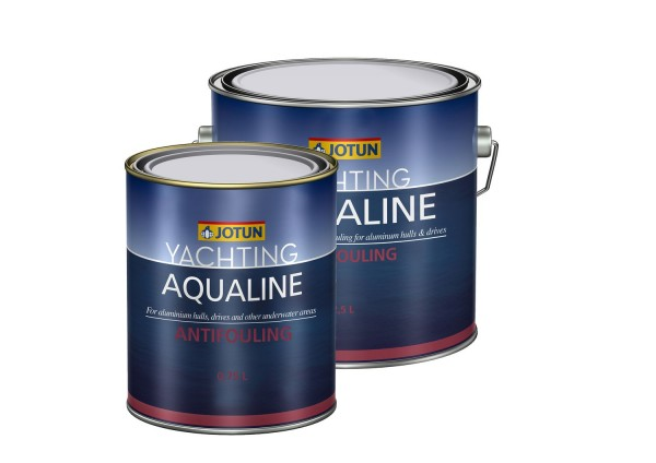 Aqualine Schwarz