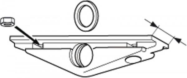 Großbaum-Reffauge COM 16mm