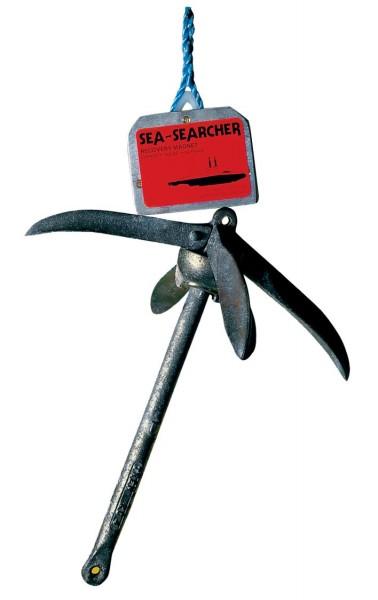 Suchmagnet Sea-Searcher