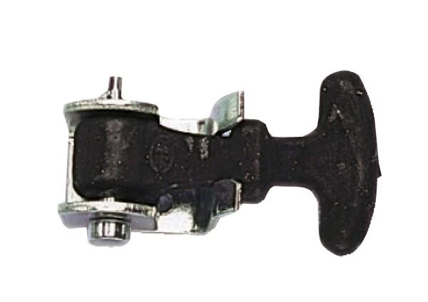 Gummimiverschluss 48mm breit