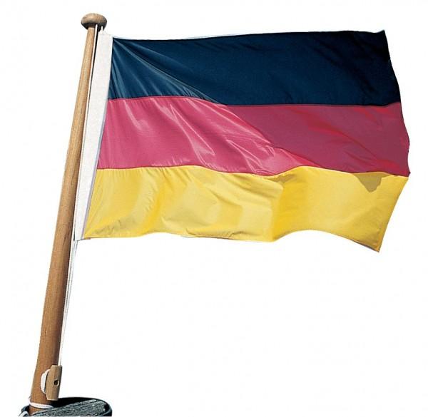 Nationalflagge Deutschland