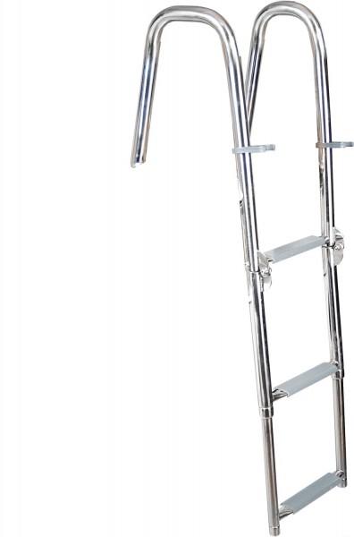 Leiter Comfort 3-stufig, L=350mm, B=376mm, H=1120mm