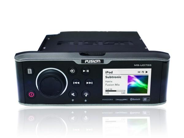 Fusion MS-UD755 mit UNI-Dock