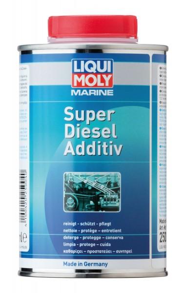 LIQUI MOLY Marine Super Dieseladditiv