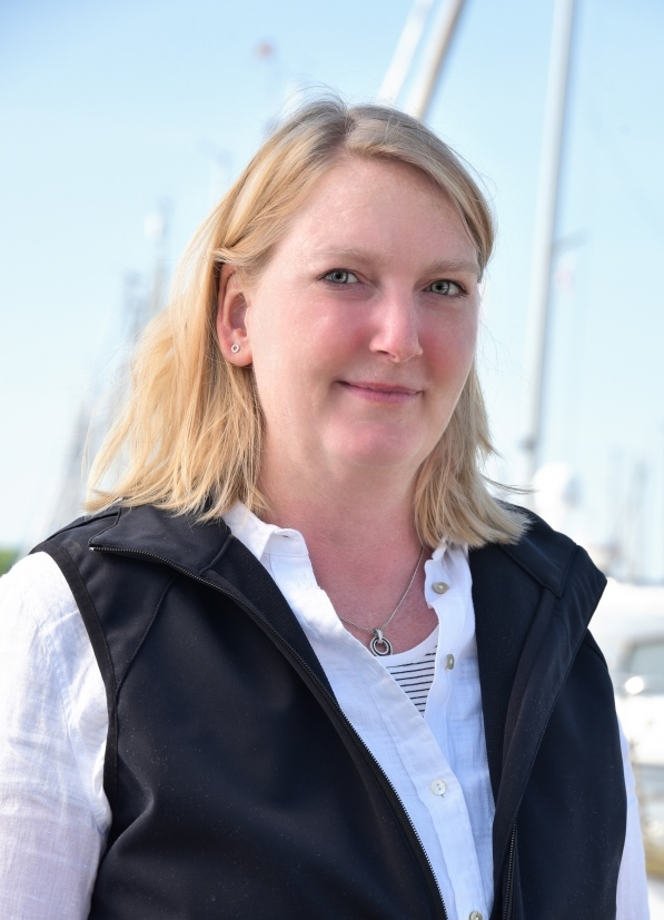 Ulrike Cremer