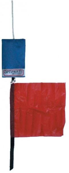 Protestflagge Jolle