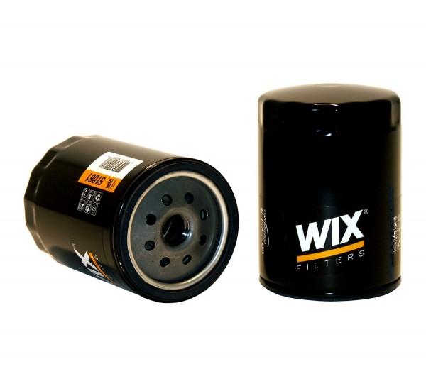 WIX Ölfilter 51060