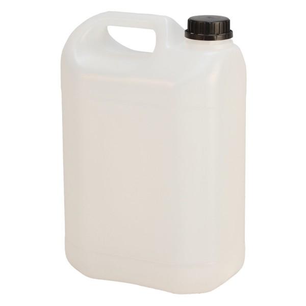 Wasserkanister Kunststoff