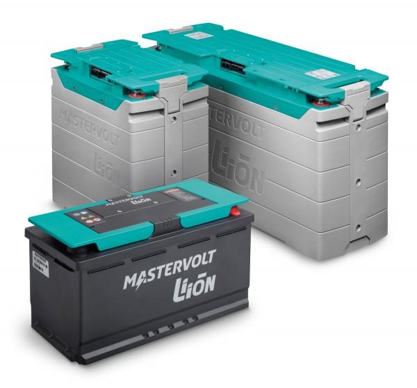 Mastervolt Lithium-Ionen Batterie