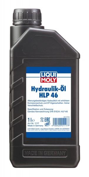 Liqui Moly Hydrauliköl HLP 46