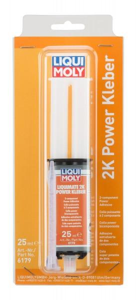 Liquimate 2K Power Kleber 25 ml