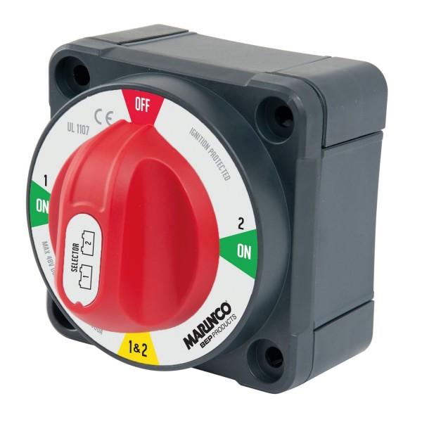 BEP Pro Installer Batteriewahlschalter 771
