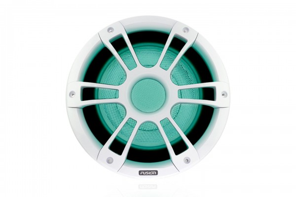 Fusion 10'' Subwoofer Signature Serie LED