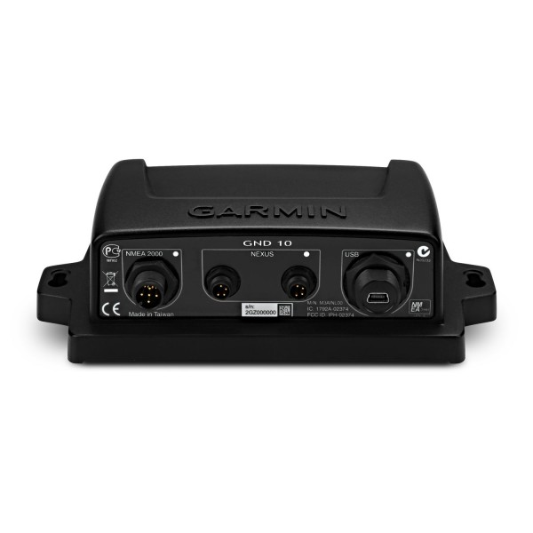 Garmin GND10 NMEA2000 - Nexus Adapter