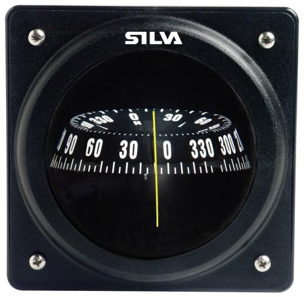 Silva Kompass 70P Schwarz