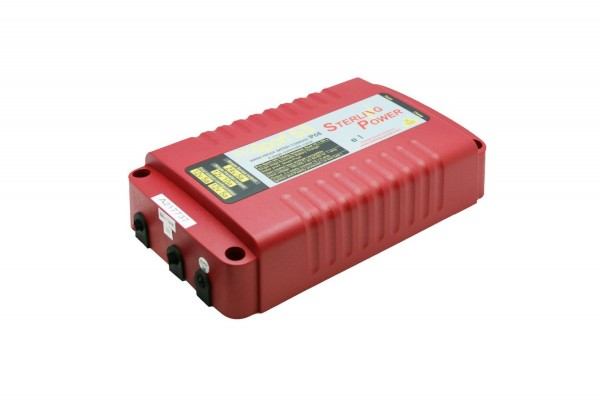 Sterling Pro Charge B 12V/25A