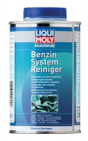 LIQUI MOLY Marine Benzin-System-Reiniger 500ml