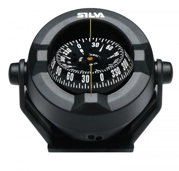 Silva Kompass 100BC Schwarz