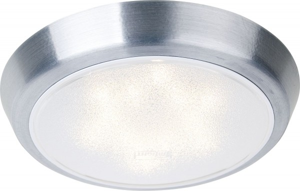 Leuchte Saturn Touch, mattchrome, LED, 12V 3,5W 225 lm CRI 94 IP21