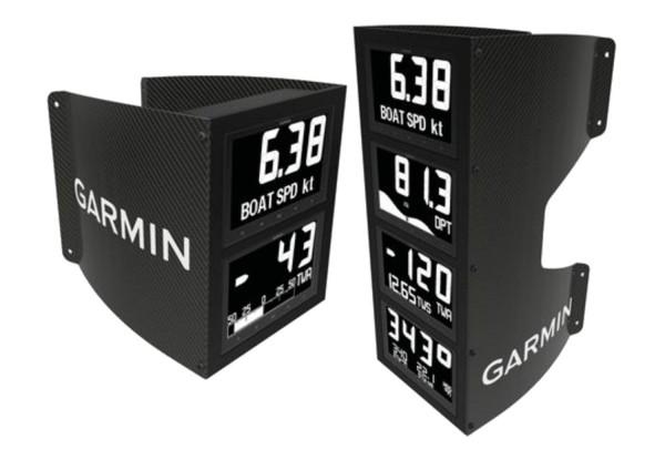 Garmin Masthalter für GNX 120