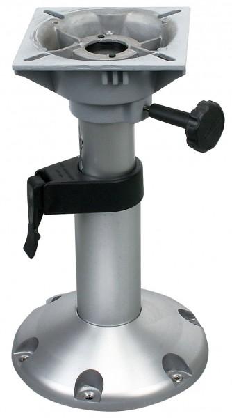 Stuhlgestell Alum. 350-430mm
