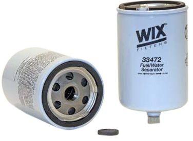 WIX Treibstofffilter 33472